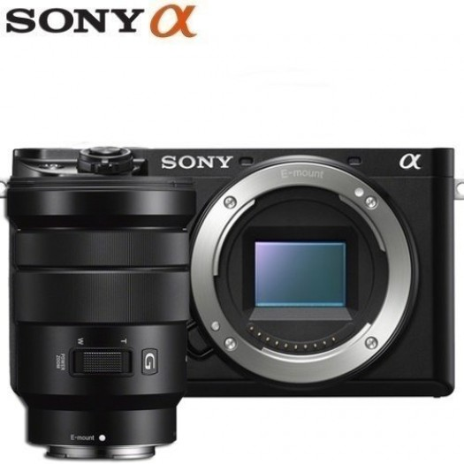 Sony A6100 18-105mm Kit