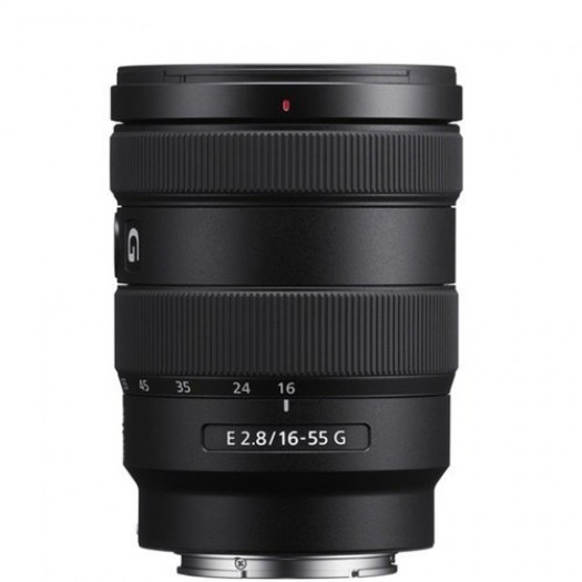 Sony A6100 16-55mm f/2.8G Lens Kit