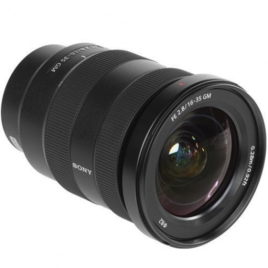Sony A9 II 16-35mm 2.8 GM Lens Kit