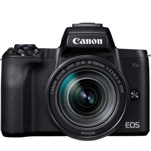 Canon EOS M50 18-150mm STM Kit