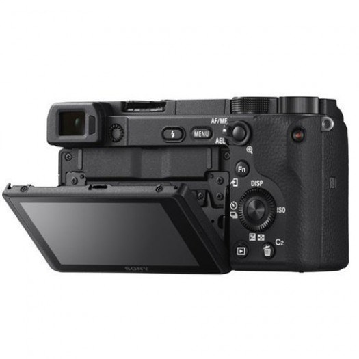 Sony A6400 Body + Aten UC3020 Capture Card