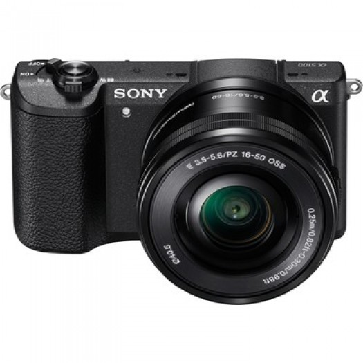Sony A5100 16-50mm Kit