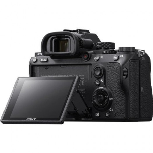 Sony A7 III 28-70mm OSS Lens Kit