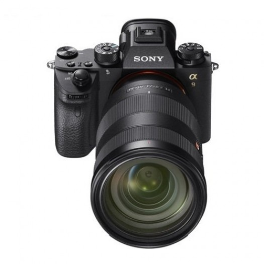 Sony A9 + 24-70mm f/2.8 GM Lens Kit