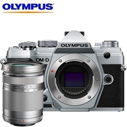 Olympus OM-D E-M5 Mark III 40-150mm R Kit