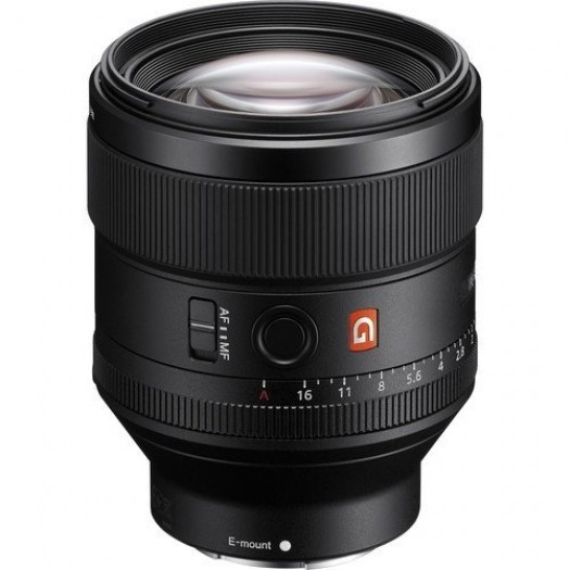 Sony A7R III 85mm F1.4 GM Kit