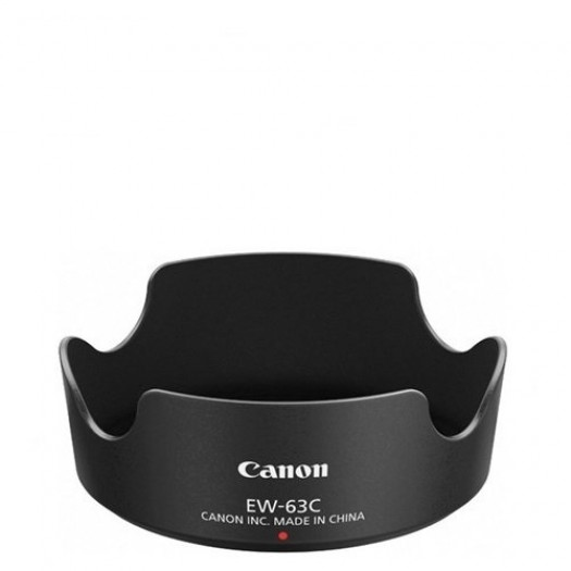 Canon EW-63C Parasoley (EF-S 18-55mm IS STM)