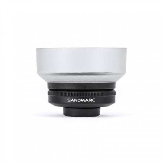 SANDMARC Makro Lens - iPhone 11