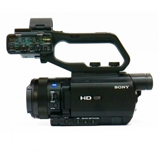 Sony HXR-MC88 Full HD Kamera