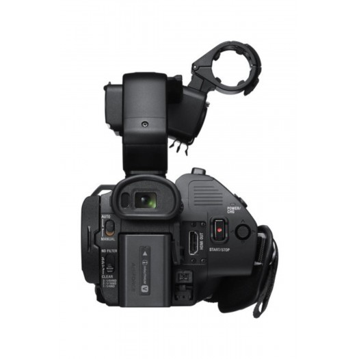 Sony HXR-NX80 Video Kamera