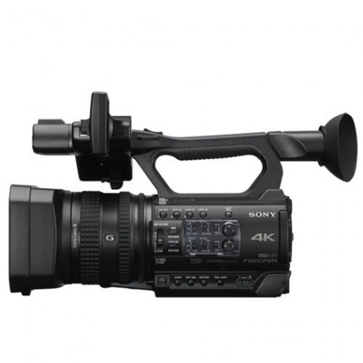 Sony HXR-NX200 4K Video Kamera