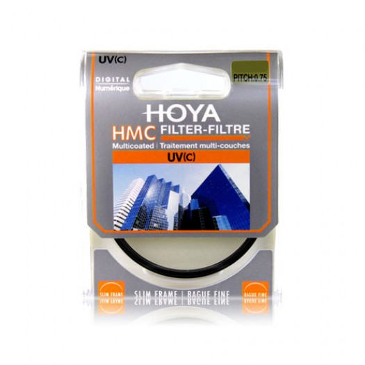 Hoya HMC UV (C) 58mm (SLIM MULTUCOATED)