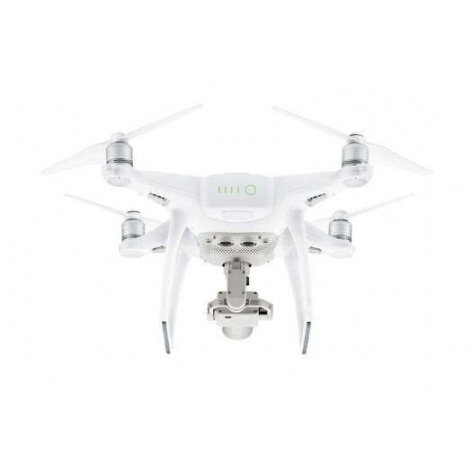 DJI Phantom 4 Advanced Plus Drone (Yedek Bataryalı Set)