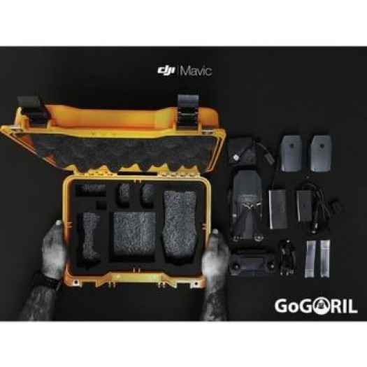 Dji Mavic Çantası GoGoril Case G20