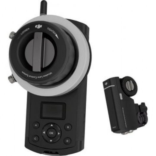 DJI Focus Wireless Follow Focus Sistemi