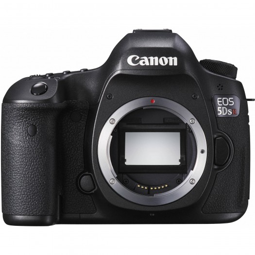 Canon Eos 5DSR + 24-105mm F1.4 L IS USM Lens