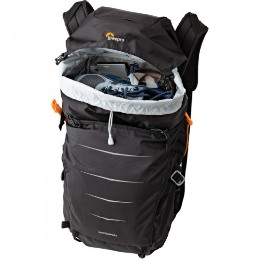 Lowepro Photo Sport BP 300 AW II (Ufuk Mavisi)
