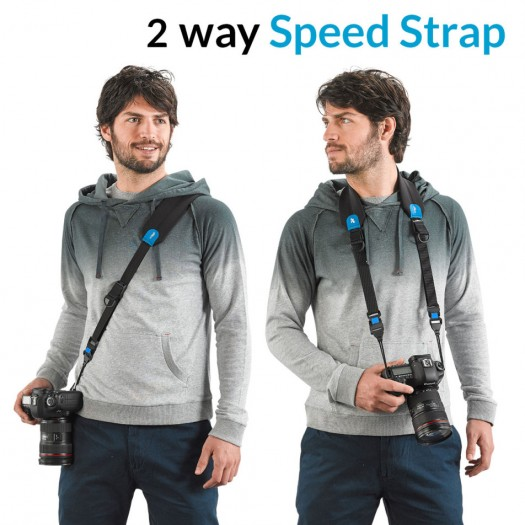 2 way Speed Strap Space Zoo