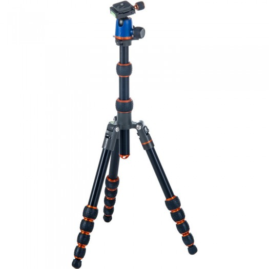 3 LEGGED THING PUNKS TRAVIS MAGNESIUM ALLOY TRIPOD SYSTEM WITH AIRHED NEO