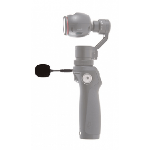 DJI Part 3 OSMO Flexi Microphone