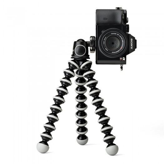 Joby Gorilla SLR Zoom & Ball Head Bundle