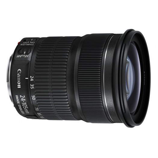 Canon 24-105mm IS STM Lens