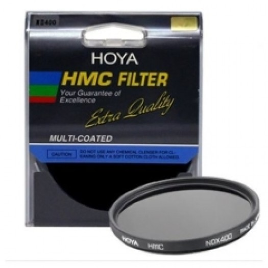 Hoya HMC ND400 82mm (9 Stop)