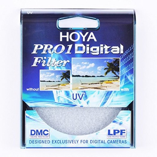 Hoya Pro1 Digital UV (MULTICOATED) 72mm