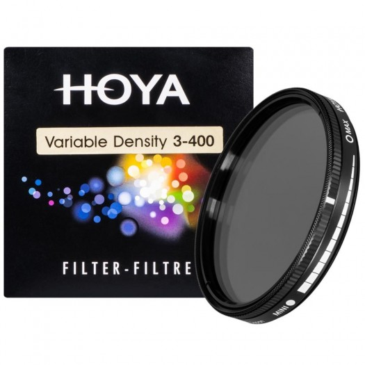 Hoya Variable Density 52mm (1,5 - 9 Stop)